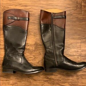 Frye Boots. Used.